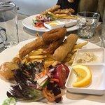 Foto van Dannebrog Cafe and Bar Grill