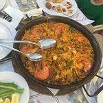 Bilde fra Restaurant Sa Tercera
