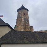 Zdjęcie Lubovna Castle