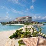 Hyatt Regency Seragaki Island Okinawa