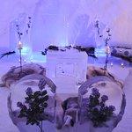 Iglukirche, auch für Hochzeiten