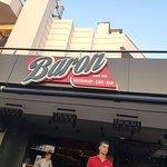 Bilde fra Baron Restaurant Bar