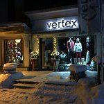 Vertex Sports Gstaad