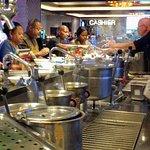 Zdjęcie Oyster Bar at Palace Station