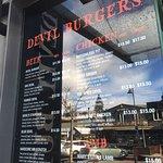Devil Burger Foto