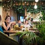 Самые атмосферные вечера в Leto-cafe