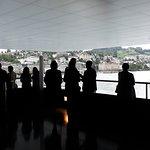 Photo de Lucerne Concert Hall at KKL Luzern