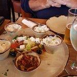 Foto van Shiraz Turkish BBQ restaurant