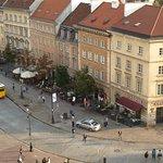 Φωτογραφία: Old Town Observation Terrace