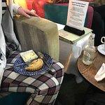 Photo de Apple Tree Tea Rooms