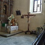 Cathedral of Bom Jesu照片