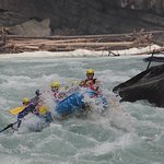 Foto van Stellar Descents White Water Rafting