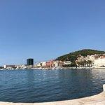 صورة فوتوغرافية لـ Port of Split