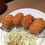 米米食堂の写真