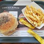 Photo de L'Escale Burger