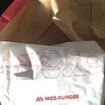 ภาพถ่ายของ MOS Burger