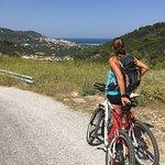 Photo of Skopelos Cycling