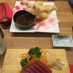 Foto de Musashi Noodles & Sushi Bar