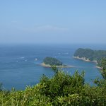 Photo of Tomogashima Island