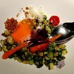 Foto di Restaurante Alma