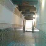 Medersa ben Youssef is another masterwork of the Moroccan islamic authentic architecture