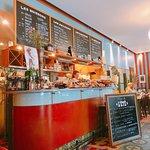 Foto de Cafe Saturnus