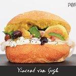 Porcaria - Il Panino Gourmet