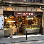 Photo of Chocolat-Box