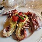 Фотография Tremfan Hall Restaurant