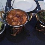 Photo de Restaurante Portugandhi