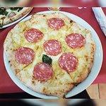 Pizzeria Luna Caprese Sas Di Luna Michelina Foto