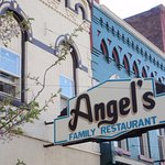 Foto de Angel's Family Restaurant