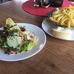 Cafe Du Pont照片
