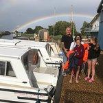 Foto van Martham Ferry Boatyard