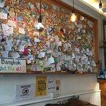 Bilde fra Glur Bangkok Restaurant