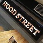 Foto de Hood Burger Center
