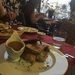 Foto de Peperoncino Restaurant