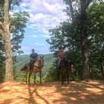 Photo de Walden Creek Horseback Riding Stables