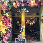 Photo de Restaurante Madrid