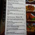 Lemongrass Viet-Thai Restaurantの写真