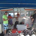 Foto di Jolly Dive Center