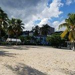 Ocho Rios Bay Beach Foto