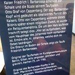 Dokumentationsraum fur staufische Geschichte Photo