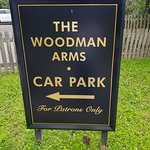 Foto de The Woodman Arms