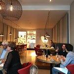 Foto van Blok's restaurant