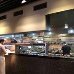 Appetito Pizza-Pasta-Barの写真