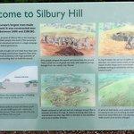 Silbury Hillの写真