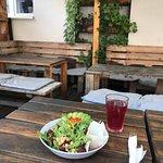 Zdjęcie Restauracja Zielony Talerzyk