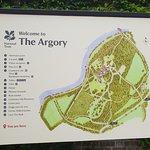 Foto van Argory