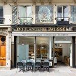 Foto van Eric Kayser - 8 rue Monge